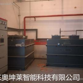 科研院所实验室污水处理设备工艺先进