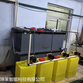 职业卫生实验室废水处理设备无人值守