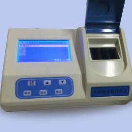 厂矿企业排污口监测多参数水质分析仪LB-CNP