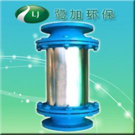 LJEP-CFG管内强磁水处理器-白口铁内磁除垢器