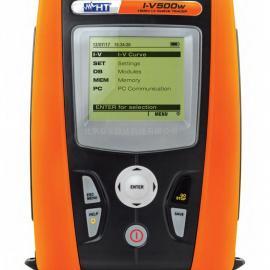 意大利HT I-V500w光伏曲线测试仪