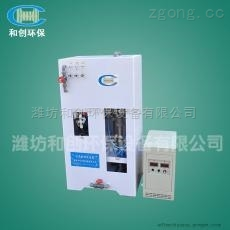 云南次氯酸钠发生器操作流程