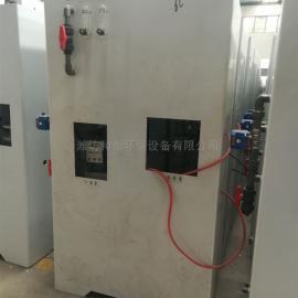 在线电解饮水消毒设备/次氯酸钠发生器厂家