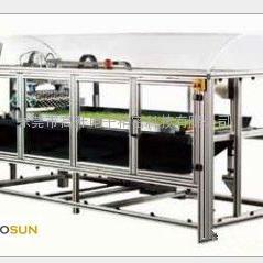 供应人造草坪耐磨损试验机