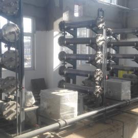 河北省电解海水次氯酸钠发生器