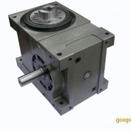 供应精密间歇凸轮分割器RU80DF分割器