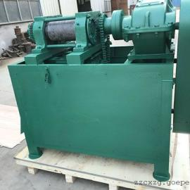 氯化铵对辊挤压造粒机、双轴挤压造粒机配件