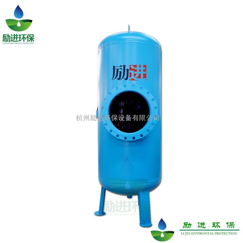 微气泡空气杂质分离装置