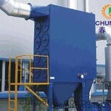 浅谈濮阳化工厂布袋除尘器内部结构及在工作中的注意事项