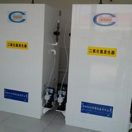 供应二氧化氯发生器/加药加氯设备生产商