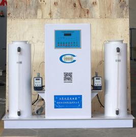二氧化氯发生器厂家/医院污水消毒设备