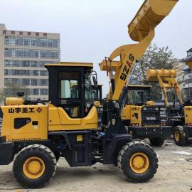 全新小型装载机现货规格型号齐全 小型液压装载机铲车价格实惠
