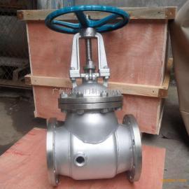 BZ40H-300LB导热油保温闸阀、夹套闸阀、广州夹套闸阀