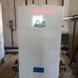 复合型二氧化氯发生器/加药加氯设备厂家