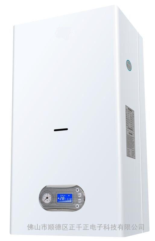 电热采暖壁挂机