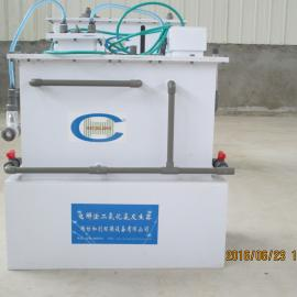 河南电解法二氧化氯发生器厂家