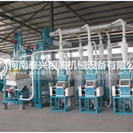 大型面粉机械-面粉加工设备-面粉机厂家