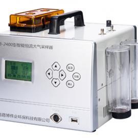 恒温恒流大气采样器 气体检测 环境监测