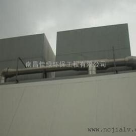 冷却塔噪声治理,冷却塔隔音降噪,冷水塔降噪