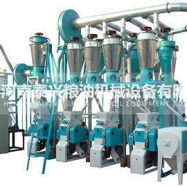 面粉机械设备-面粉机械-面粉机成套设备
