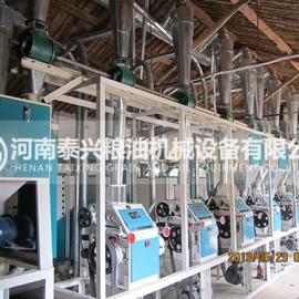 面粉机械-面粉机械设备-面粉机设备