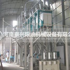 石磨面粉机械-石磨面粉机械价格-石磨面粉机