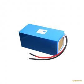 24V磷酸铁锂电池 24V30ah太阳能路灯锂电池