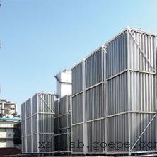 空温式气化器系列