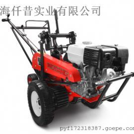 维邦起草皮机 草坪起草机 草坪专用起皮机WBSC409H