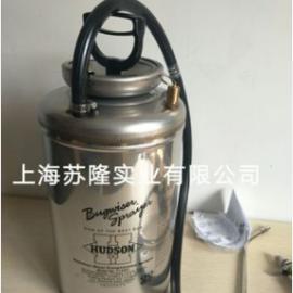 美国哈逊713301不锈钢喷雾器6升美国哈逊6升不锈钢储压式喷雾器