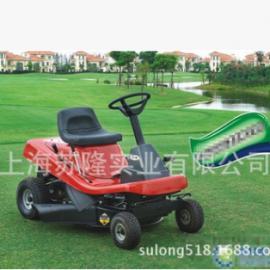 座骑式草坪车30英寸剪草车 美国百利通动力CJ30GZZWB125草坪机