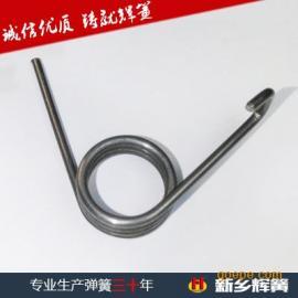 异形扭簧 不锈钢扭转扭力弹簧定做 夹子玩具灯饰灯具弹簧