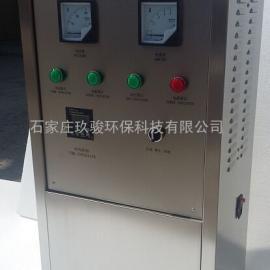 内置式水系统自洁消毒器ZM-1