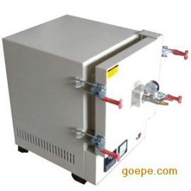 1000度工厂用实验室用真空箱式气氛炉SXZC-3-10
