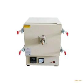 真空箱式气氛炉SXZC-5D-10