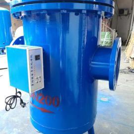全程综合水处理器 电子除垢仪 多功能电子水处理器 射频水处理器