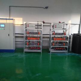 高浓度次氯酸钠发生器厂家-电解盐水加氯设备选型方法