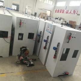 电解法次氯酸钠发生器设备/低成本饮用水消毒设备