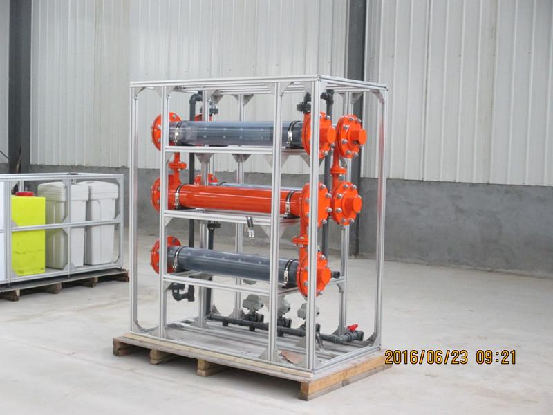 电解盐水制次氯酸钠系统/饮水消毒设备厂家