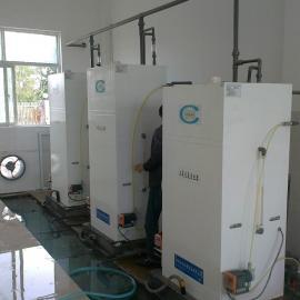 负压式二氧化氯发生器/化学法二氧化氯发生器