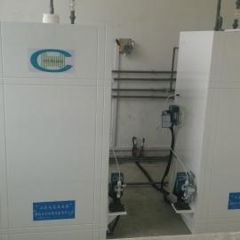 太原化学法二氧化氯发生器/养殖污水消毒