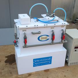 山西电解二氧化氯发生器原理工艺