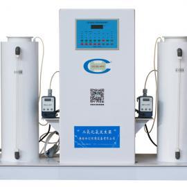 二氧化氯发生器生产商/医院污水消毒设备