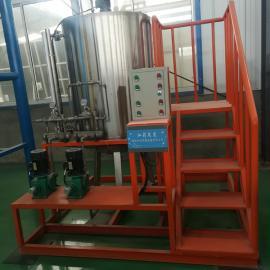 PAC加药装置生产商/污水消毒处理设备