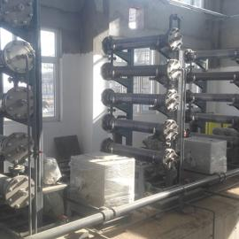 电解次氯酸钠发生器电极-全套优质次氯酸钠发生器厂家