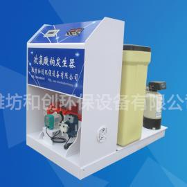 全自动次氯酸钠发生器/农村饮用水消毒设备