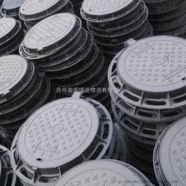 厂家主营批发零售球墨铸铁井盖DN500井盖型号齐全