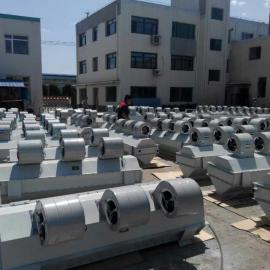 专业生产优质高风速 大型门专用热风幕 价格实惠 质量可靠