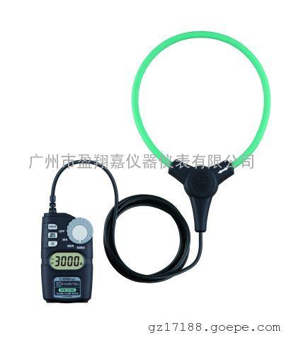 KEW 2204R/2210R柔性钳型电流表