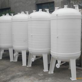 聚丙烯计量罐、PP缓冲罐、高位槽、塑料计量罐、滴加罐
